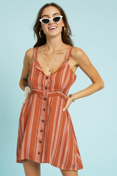 Indiana Dress - FINAL SALE