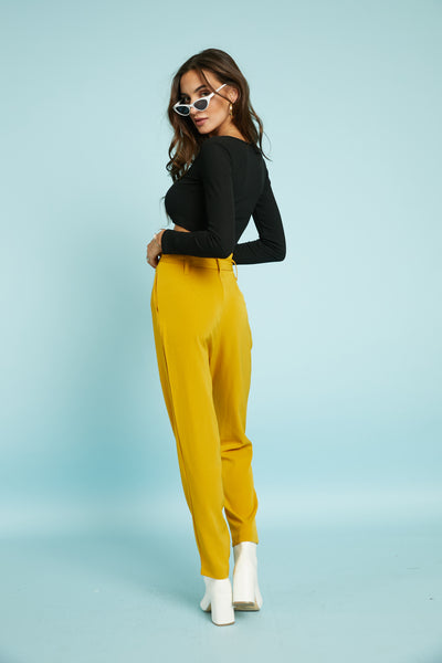 Optimistic Pant - FINAL SALE