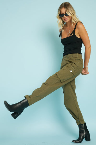 New Recruit Pant - FINAL SALE