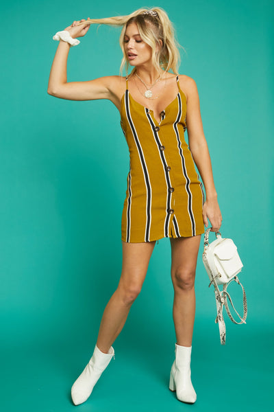 Summertime Fine Dress - FINAL SALE