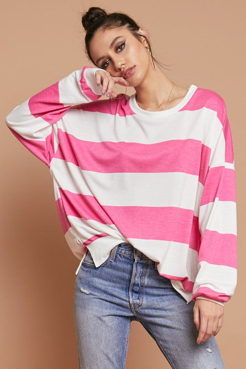 Candy Paint Sweater - FINAL SALE