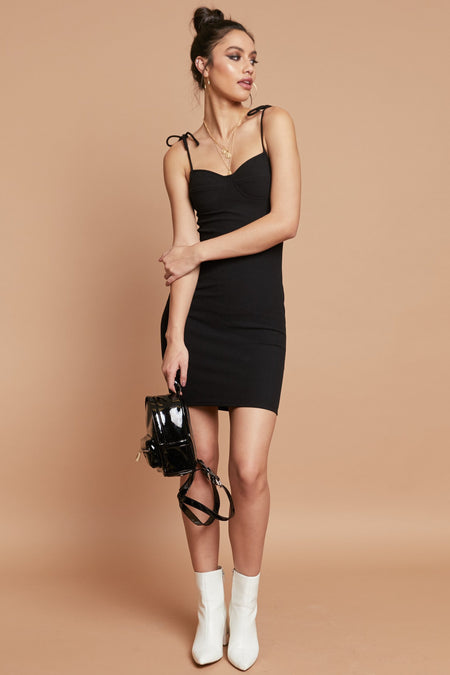 After Hours Dress - FINAL SALE