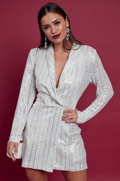 Bling It On Dress - FINAL SALE