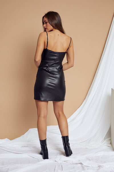 Sandy Tube Dress by East N West Label - FINAL SALE