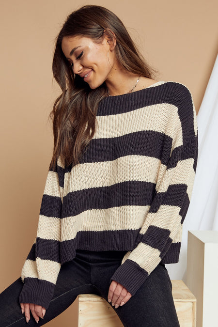 Harlow Sweater - FINAL SALE