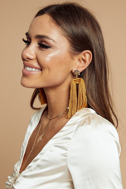 Stand Out Earrings - FINAL SALE