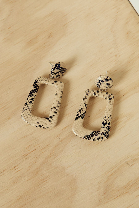 Great Escape Earrings