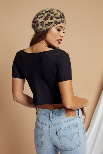Amber Top by East N West Label - FINAL SALE