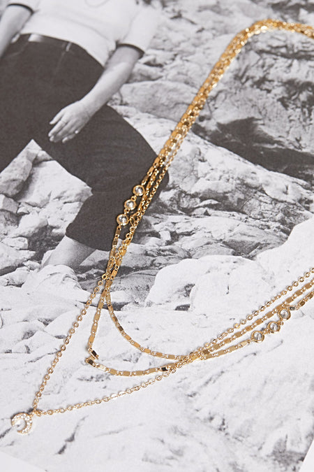 In The Limelight Necklace