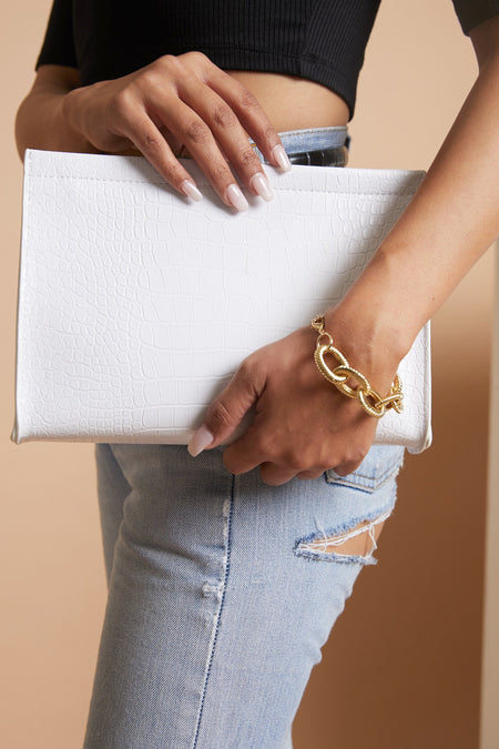 Love Stoned Clutch - FINAL SALE