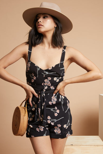 Romy Romper by Flynn Skye - FINAL SALE