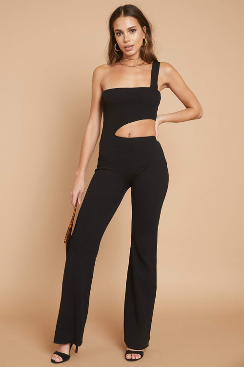 Waiting For Tonight Jumpsuit - FINAL SALE