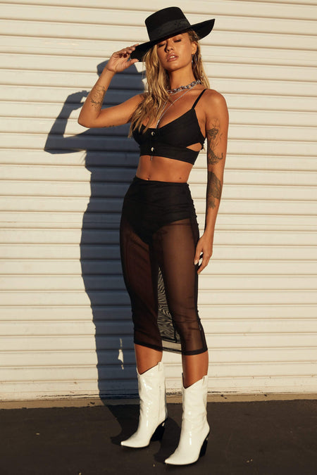 Ride or Die Pant by Flynn Skye