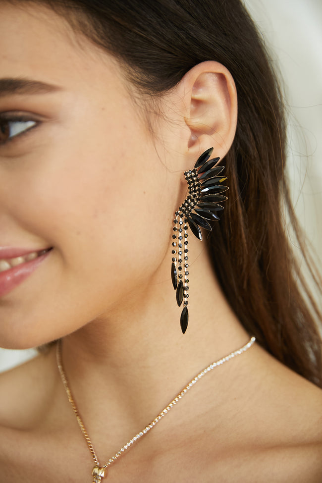 Desert Wind Earrings