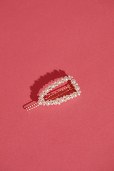 Freshwater Hair Clip