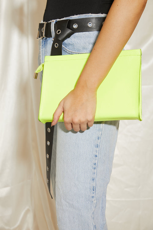 Bright Eyed Clutch