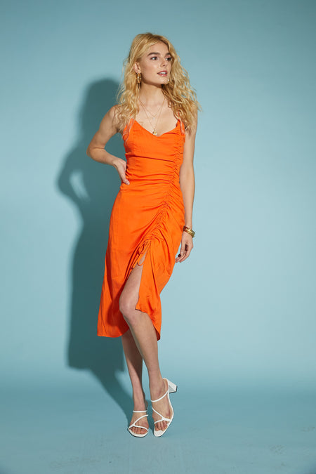Saloon Maxi Dress - FINAL SALE
