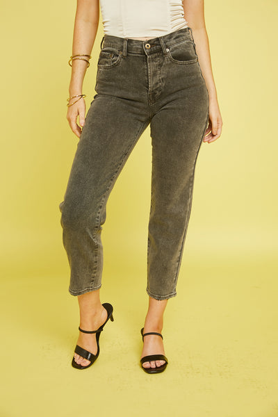Charlie Straight Leg Jean - FINAL SALE