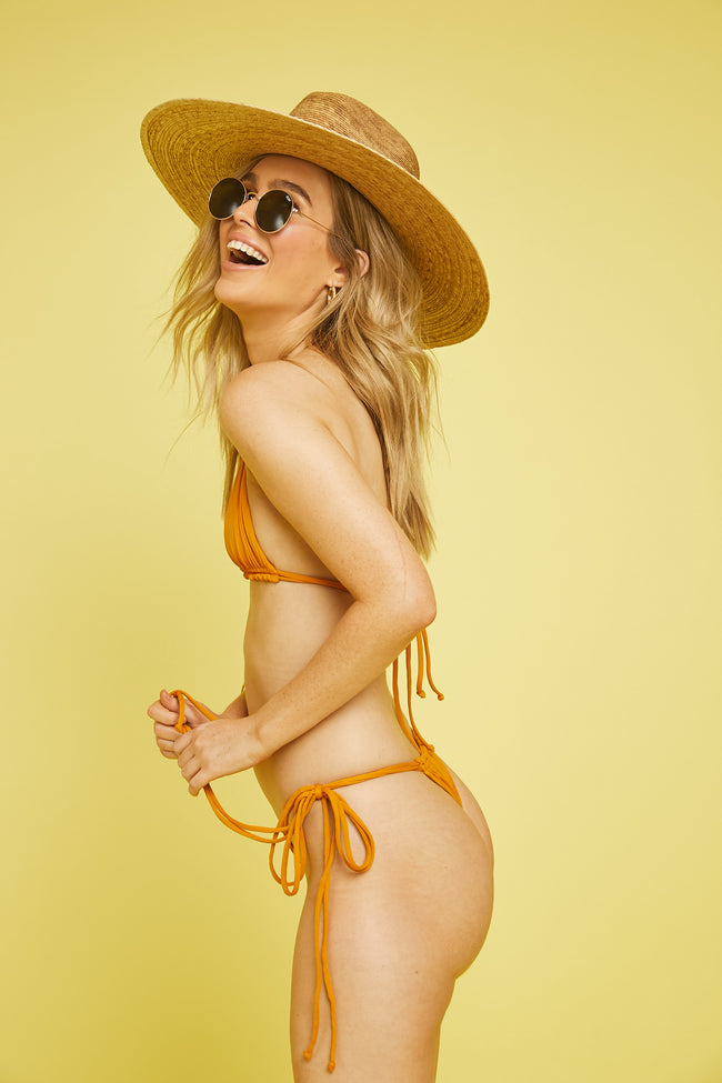 Seraya Bottom by Stone Fox Swim - FINAL SALE