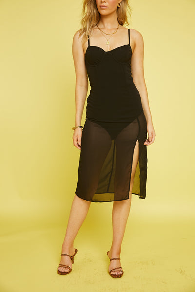 Della Dress by East N West Label - FINAL SALE