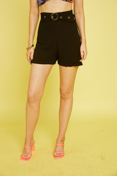Tilly Short by East N West Label - FINAL SALE