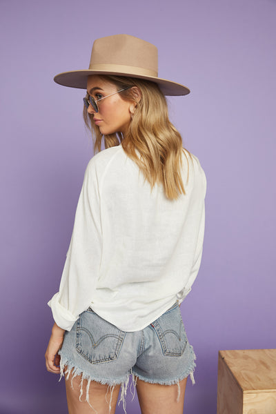 Summer Ease Top