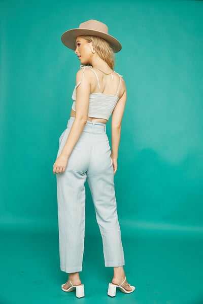 Penny Trouser by Winston White