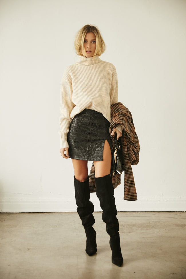 Fireside Sweater - FINAL SALE