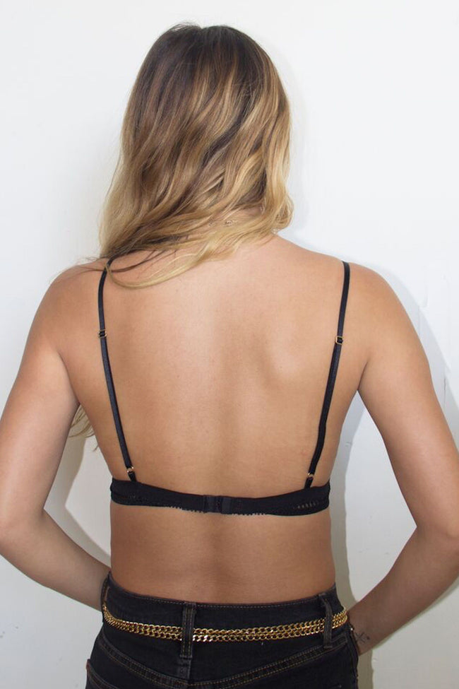 Verve Bra by East N West Label - FINAL SALE