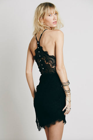 She's Got It Slip by Free People