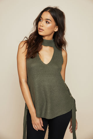 Well Thread Sweater