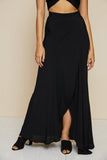 It's Slit Maxi Skirt