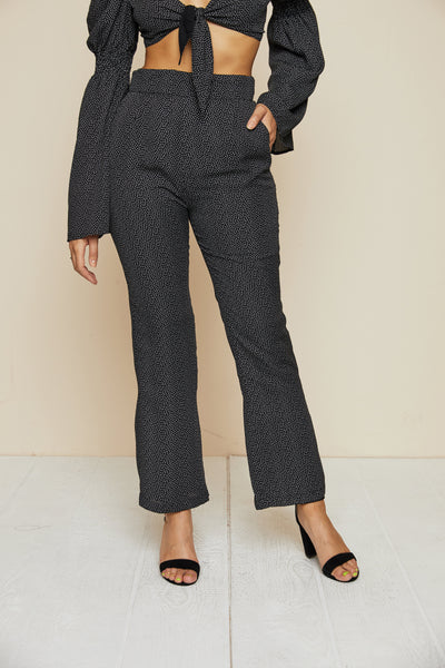 One Step Closer Pant - FINAL SALE
