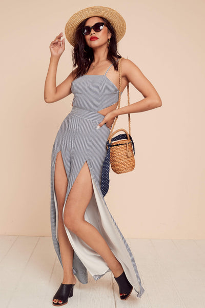Out To Sea Jumpsuit