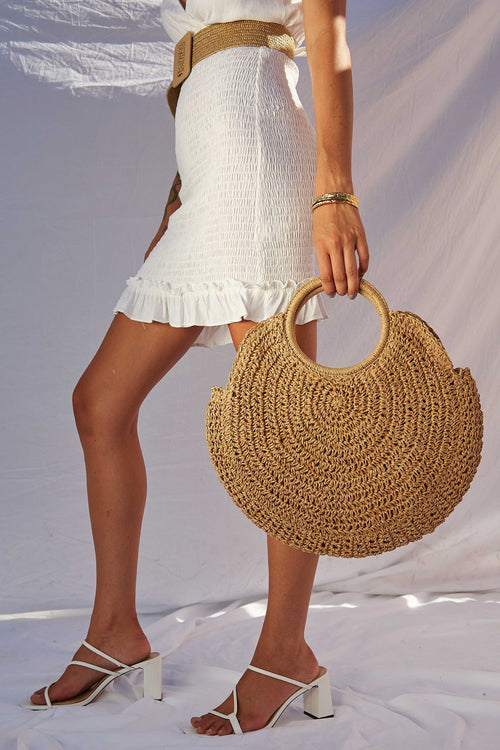 Beach Ready Bag