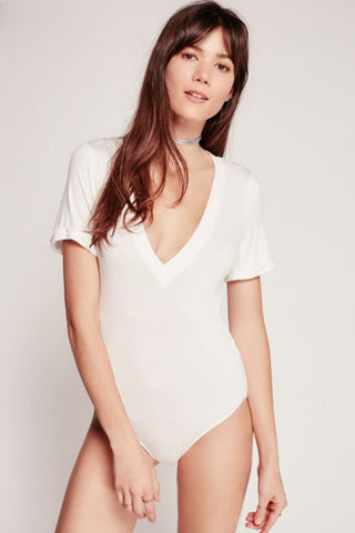 Me Oh My Bodysuit by Free People