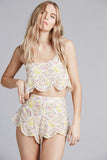 So Much Fun Cami by Free People - FINAL SALE