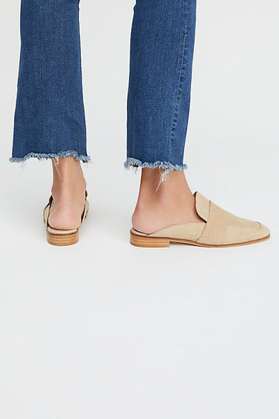 At Ease Loafer by Free People