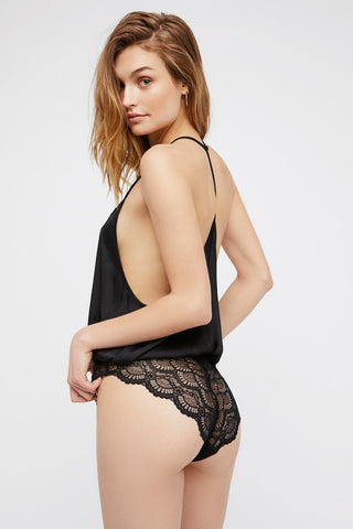 Be Jealous Bodysuit by Free People
