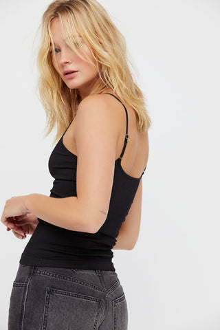 Mesh Insert Cami by Free People
