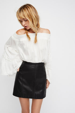 Modern Femme Vegan Mini by Free People
