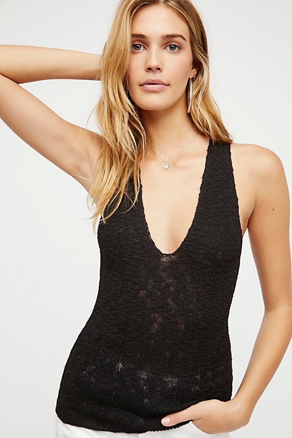 Georgia Cami by Free People