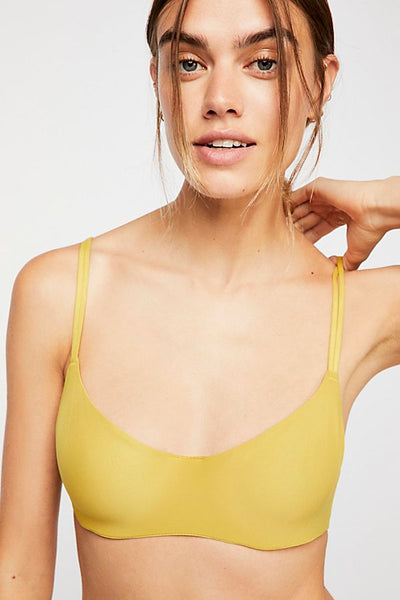 Zoey Underwire Bra by Free People - FINAL SALE