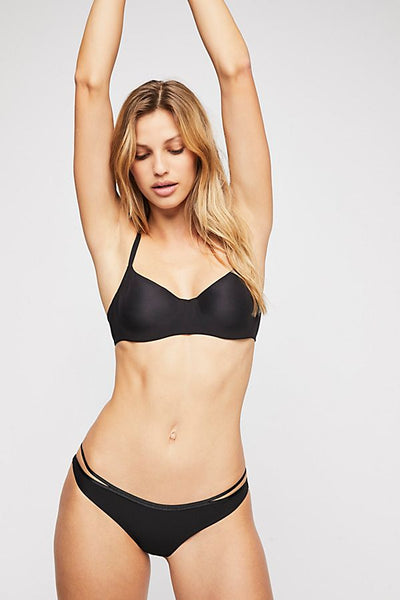 Zoey Bikini by Free People
