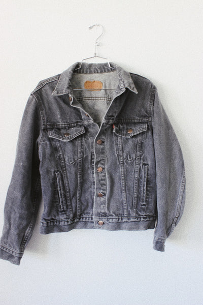 Levi's Denim Jacket by Luna B Vintage