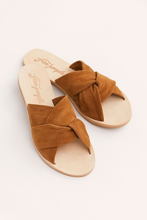 Rio Vista Slide Sandal by Free People