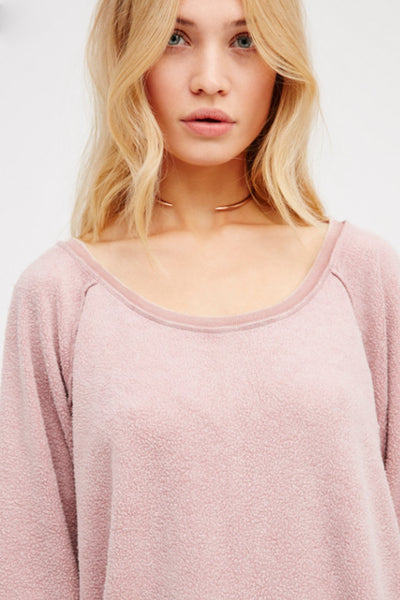 My Pullover by Free People - FINAL SALE