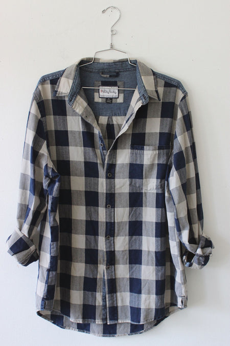 Flannel by Luna B Vintage