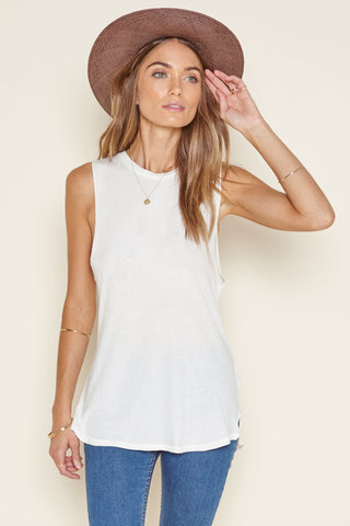 Beach Daze Tank by Amuse Society