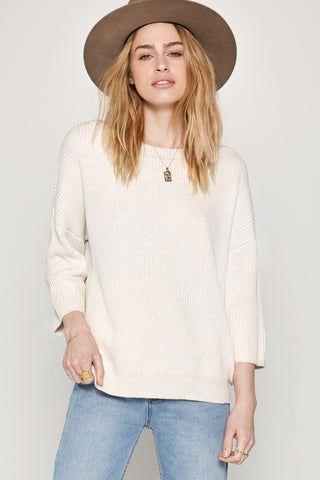 Camp Fire Sweater by Amuse Society